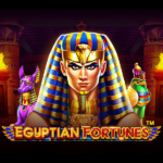 Egyptian Fortunes-topbritishcasinos