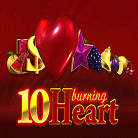 10 Burning Heart-