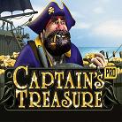 Captain's Treasure Pro-topbritishcasinos