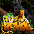 Cats Royal-topbritishcasinos