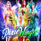Pixie Wings-topbritishcasinos.