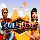 Rome & Egypt-topbritishcasinos