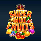 Super Hot Fruits-topbritishcasinos