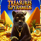 Treasures Of The Pyramids-topbritishcasinos