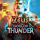 Zeus God of Thunder-topbritishcasinos