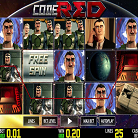 Code Red-topbritishcasinos