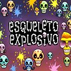 Esqueleto Explosivo-topbritishcasinos