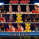 Fight Night-topbritishcasinos