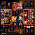 Fire Queen-topbritishcasinos