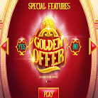 Golden Offer-topbritishcasinos