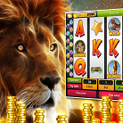 King Of Africa-topbritishcasinos