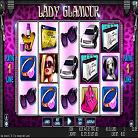 Lady Glamour-topbritishcasinos