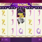 Macau Racing-topbritishcasinos