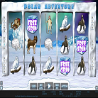 Polar Adventure-topbritishcasinos