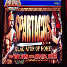 Spartacus Gladiator Of Rome-topbritishcasinos