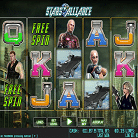 Stars Alliance-topbritishcasinos