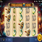 Treasure Mine-topbritishcasinos