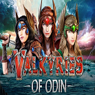 Valkyries Of Odin-topbritishcasinos