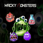 Wacky Monsters-topbritishcasinos