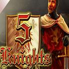 5 Knights-topbritishcasinos