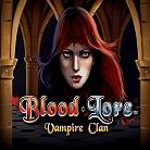 Blood Lore Vampire Clan-topbritishcasinos