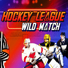Hockey League Wild Match-topbritishcasinos