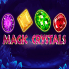 Magic Crystals-topbritishcasinos