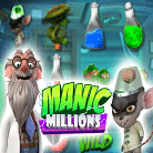 Manic Millions-topbritishcasinos