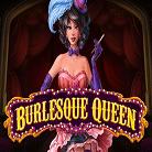 Burlesque Queen-topbritishcasinos