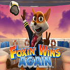 Foxin' Wins Again-topbritishcasinos