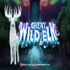 Great Wild ELK-topbritishcasinos