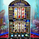 Jackpot Jester Wild Nudge-topbritishcasinos