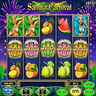 Samba Carnival-topbritishcasinos