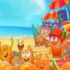 Spinions Beach Party-topbritishcasinos
